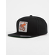 SALTY CREW Old Eight Legs Boys Snapback Hat