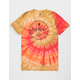 ELEMENT Alchemy Dye Mens T-Shirt