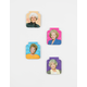GOLDEN GIRLS Magnetic Bookmarks