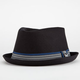 PETER GRIMM Aston Mens Fedora