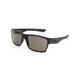 OAKLEY TwoFace Steel & Prizm Gray Sunglasses