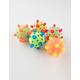 Light-Up Meteor Bounce Ball