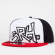 SRH Cujo Mens Snapback Hat