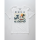 RIOT SOCIETY Wave Rider Boys T-Shirt