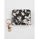 Floral Cardholder Wallet