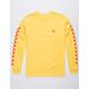 VANS Classic Circle Mens T-Shirt
