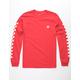 VANS Classic Circle V Mens T-Shirt