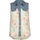 FULL TILT Denim Yolk Girls Shirt