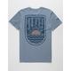JETTY Ripple Mens T-Shirt