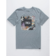 O'NEILL Freak Zone Mens T-Shirt
