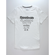 REEBOK Longer Mens T-Shirt