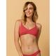 ROXY American Beauty Reversible Bikini Top
