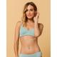 ROXY Aquifer Bikini Top