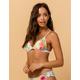 RIP CURL Sweet Aloha Reversible Bikini Top