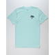 RIP CURL Palm Springs T-Shirt