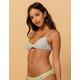DAMSEL Web Stitch Bralette Bikini Top