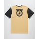 BRIXTON Modela Mens T-Shirt