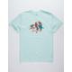 BILLABONG Parrot Mens T-Shirt