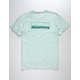 BILLABONG Free 73 Mens T-Shirt