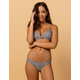 DAMSEL Gingham Cheeky Bikini Bottoms