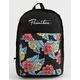 PRIMITIVE Floral School Backpack