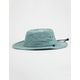 RVCA Hybrid Green Mens Boonie Hat