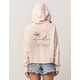 O'NEILL Stay Palm Womens Crop Hoodie