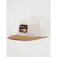 RVCA 9Volt Mens Snapback Hat