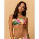 RIP CURL Hanalei Bay Bandeau Bikini Top
