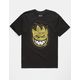 SPITFIRE Bighead Camo Fill Mens T-Shirt