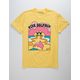 PINK DOLPHIN Rise Up Mens T-Shirt