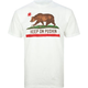 DC SHOES One State Mens T-Shirt