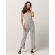 AMUSE SOCIETY Lookout Womens Jumpsuit