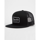 BRIXTON High Profile Mens Trucker Hat