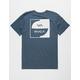 RVCA Squircle Mens T-Shirt