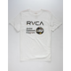 RVCA ANP Fill Mens T-Shirt
