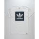 ADIDAS Sashiko Blackbird Mens T-Shirt