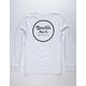 BRIXTON Wheeler Mens T-Shirt