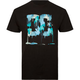 DC SHOES Painted Rock Mens T-Shirt