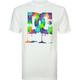 DC SHOES Painted Rock Mens T-Shirt