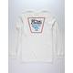 BRIXTON Potrero Mens T-Shirt