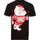 DC SHOES Bulldog City Mens T-Shirt