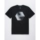 QUIKSILVER Retro Right Mens T-Shirt