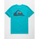 QUIKSILVER Vice Versa Mens T-Shirt