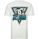 DC SHOES Triangles Mens T-Shirt