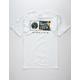 SALTY CREW Navigator Mens T-Shirt