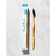 HUMBLE BRUSH Blue Toothbrush