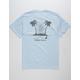 CAPTAIN FIN Webbed Mens T-Shirt