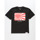 DIAMOND SUPPLY CO. Rising Diamond Boys T-Shirt
