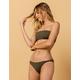 O'NEILL Salt Water Hipster Olive Bikini Bottoms